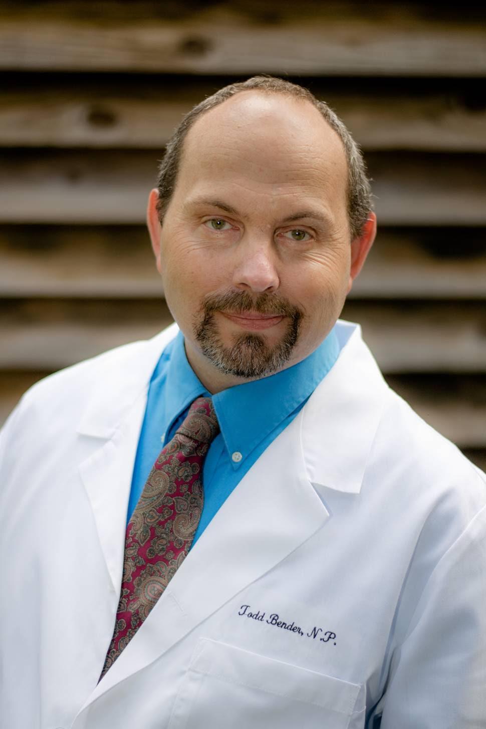 Todd Bender, RN, MSN FNP