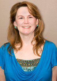 Lisa Brooks, CRTT