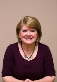 Lisa Gordon, CCRC