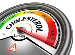 Do You Have High Cholesterol