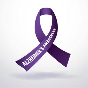 Alzheimer's Awareness Month at Abraham Family Medicine