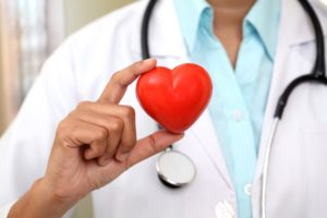 American Heart Month at Abraham Family Medicine