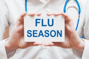 November is the Perfect Time for a Flu Shot at Abraham Family Medicine