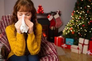 Tips to Avoid Sickness this Holiday Season