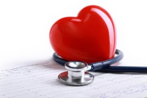 A Statistical Look at Heart Disease During American Heart Month
